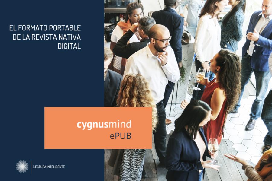 CygnusMind ePUB