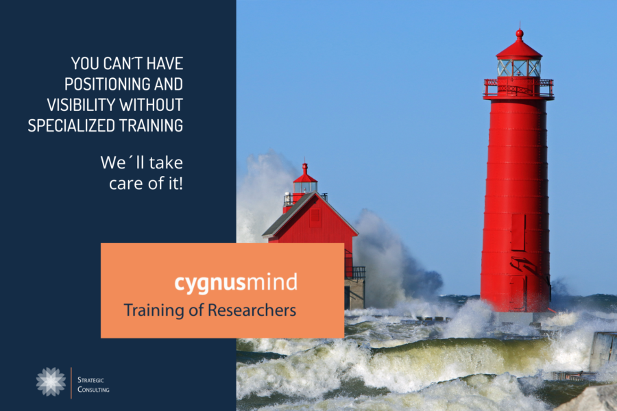 CygnusMind com | Strategic Consulting