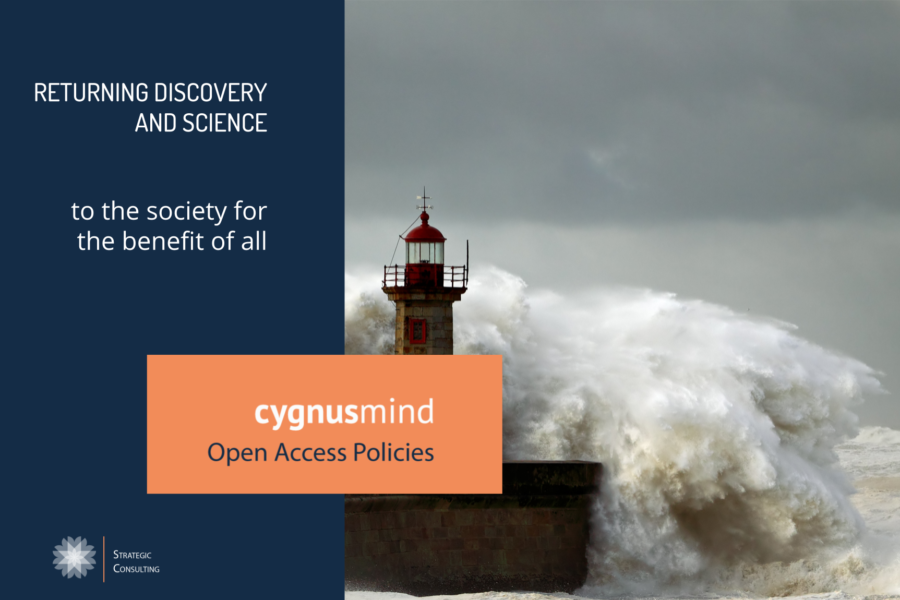 CygnusMind Open Access Policies
