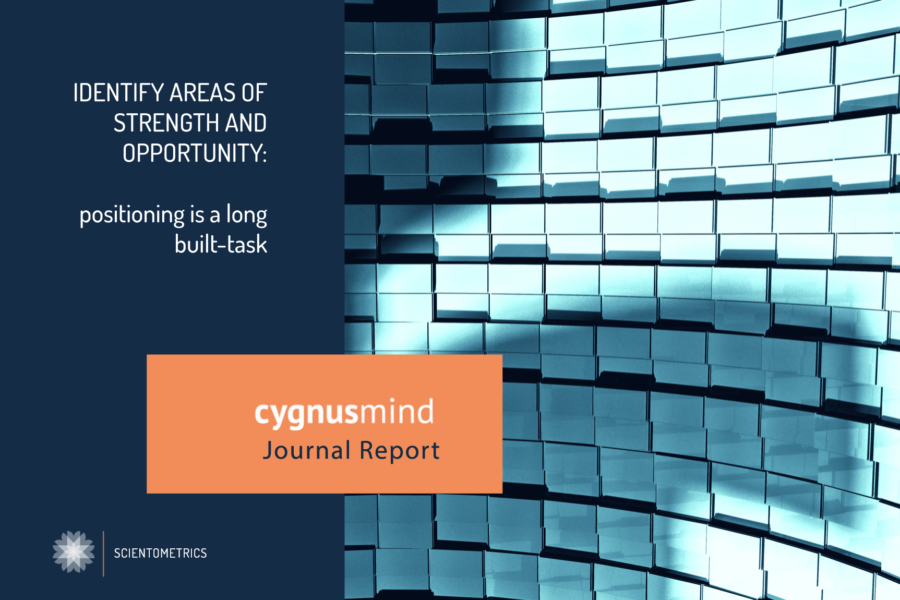 CygnusMind Journal Report