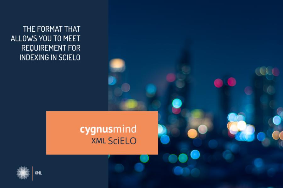 CygnusMind XML SciELO