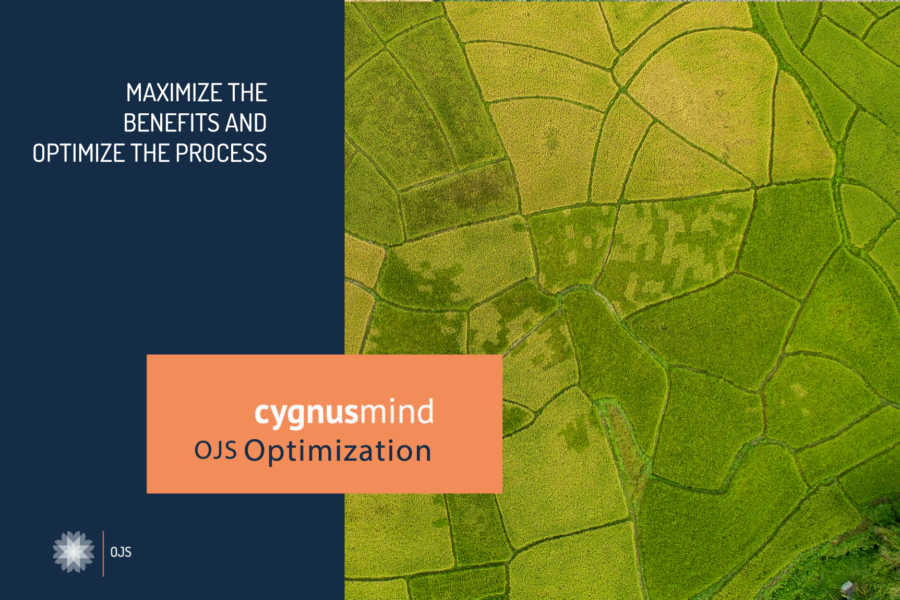 CygnusMind Optimization OJS