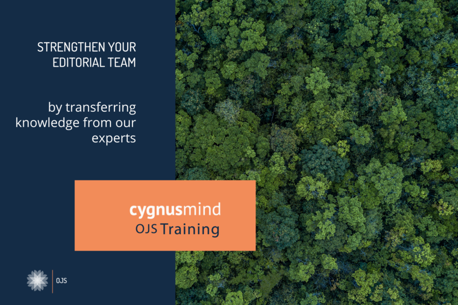 CygnusMind Training OJS