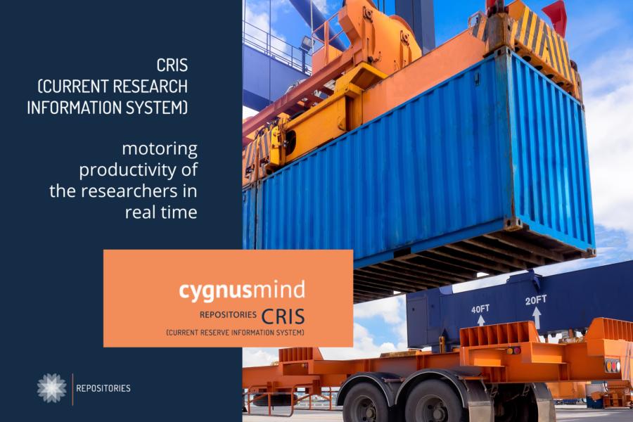CygnusMind Repositories CRIS