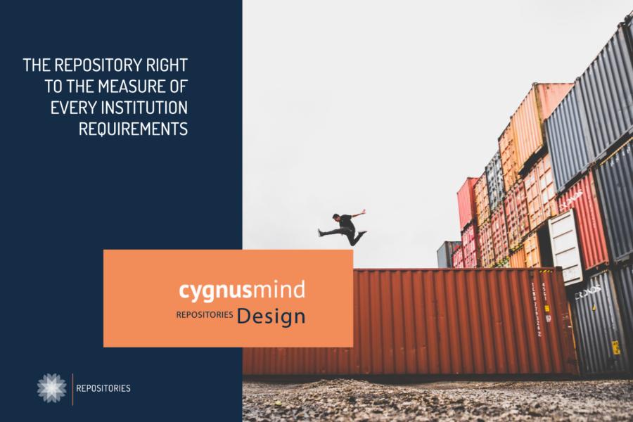 CygnusMind Repositories Design