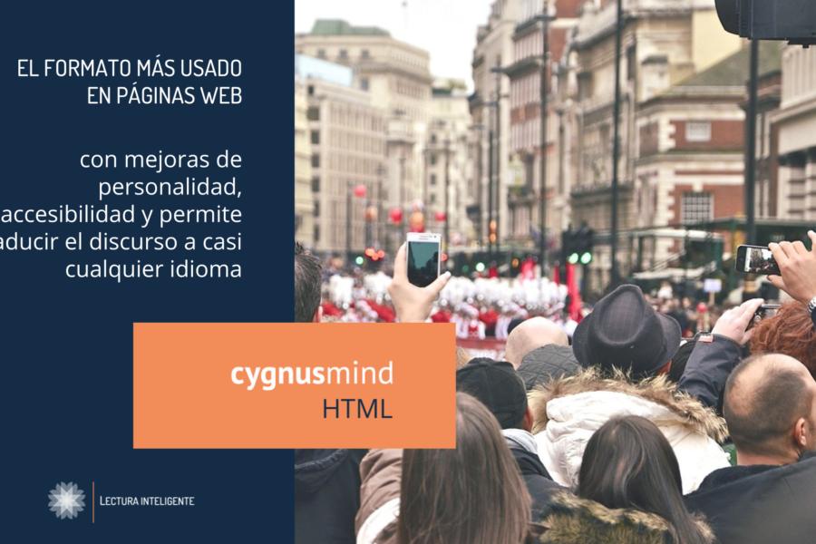 CygnusMind HTML