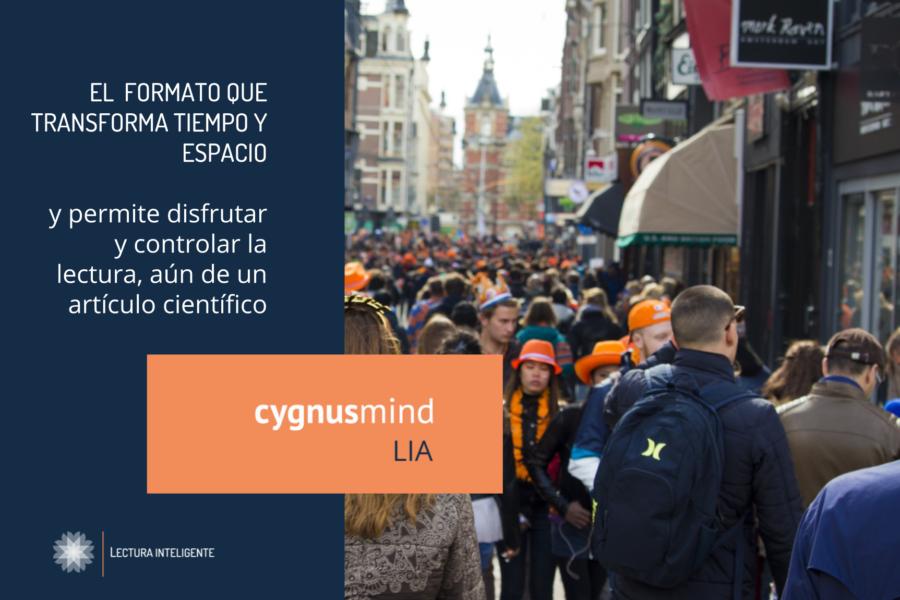 CygnusMind LIA