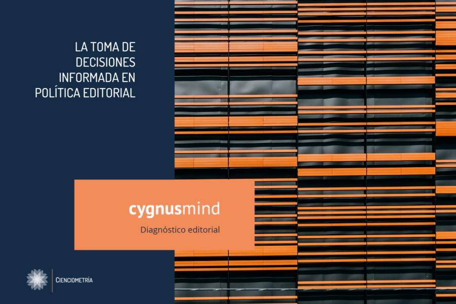 CygnusMind Diagnóstico editorial