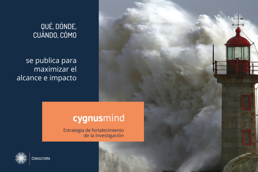 CygnusMind Estrategia de fortalecimiento de la investigación