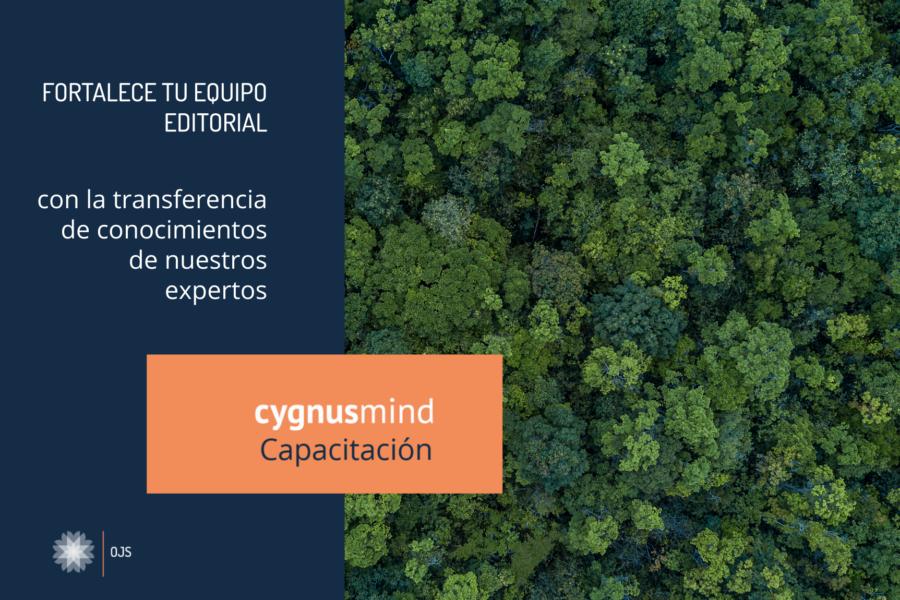 CygnusMind Capacitación OJS