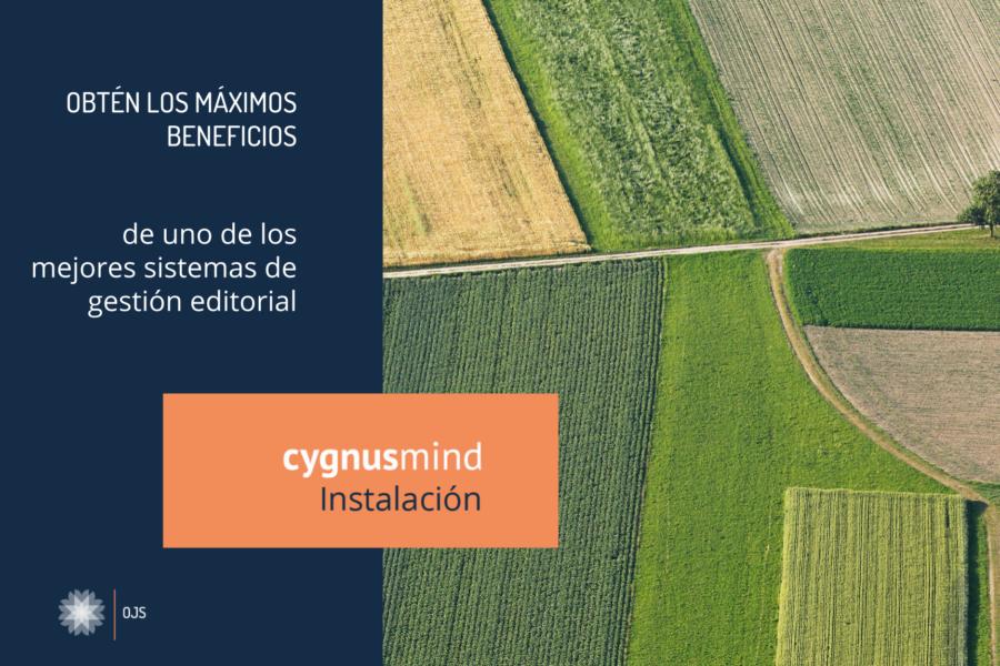 CygnusMind Instalación OJS
