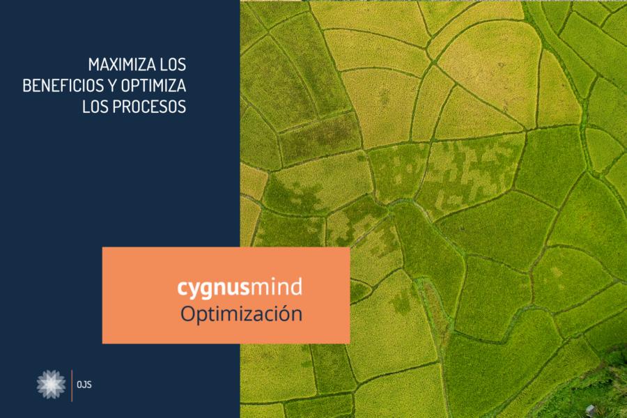 CygnusMind Optimización OJS
