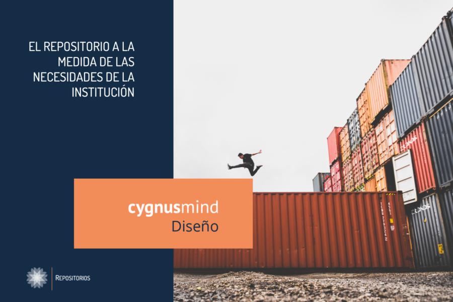 CygnusMind Diseño Repositorios