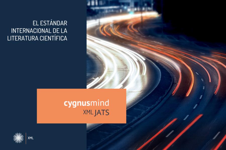 CygnusMind XML JATS