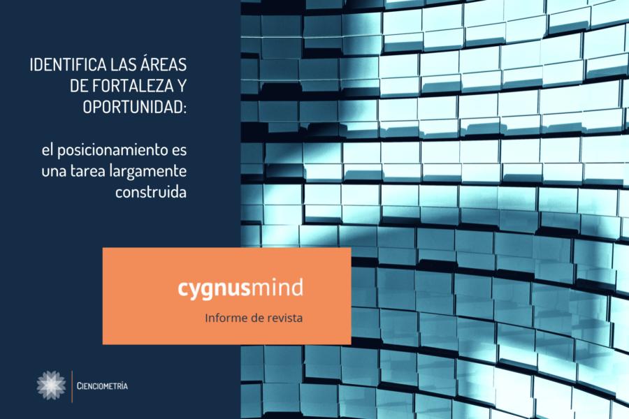 CygnusMind Informe de revista