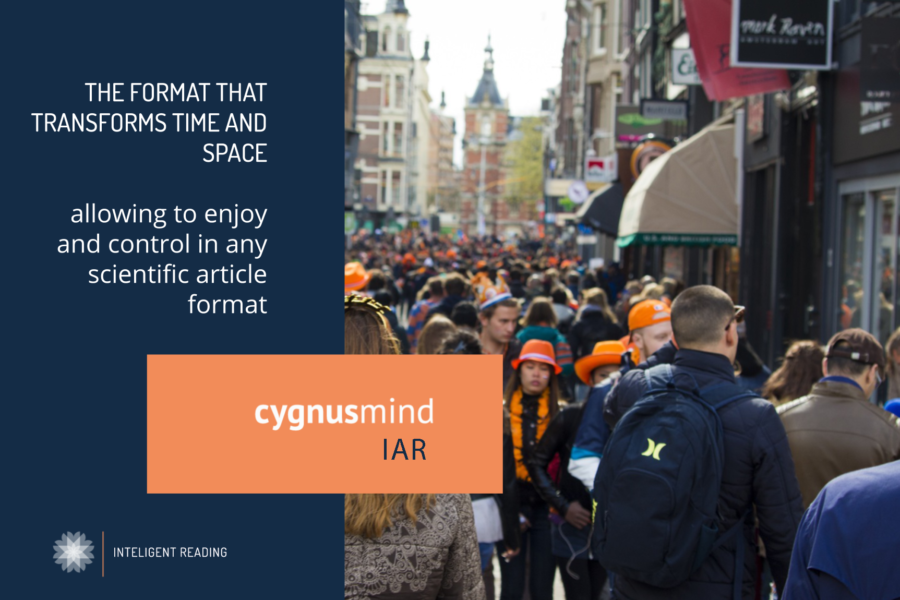CygnusMind IAR