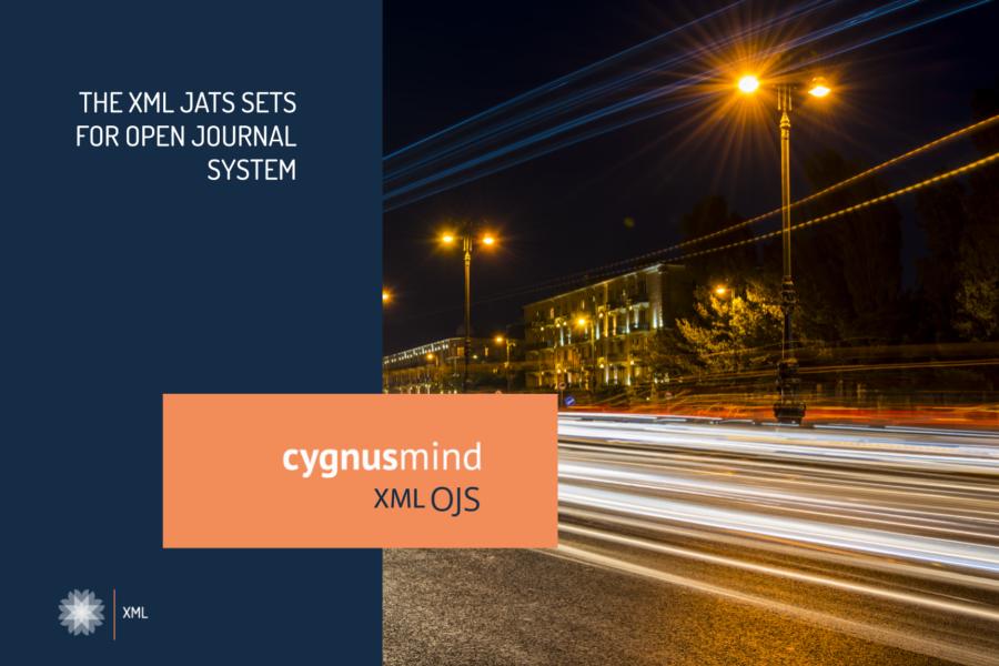CygnusMind XML OJS