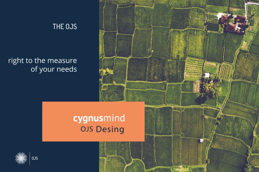 CygnusMind Design OJS
