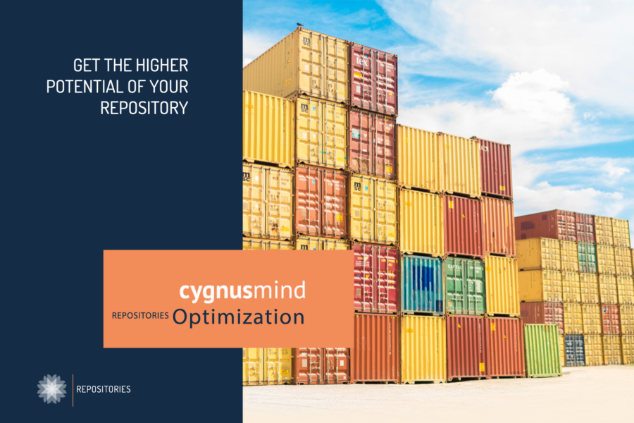 CygnusMind Repositories Optimization