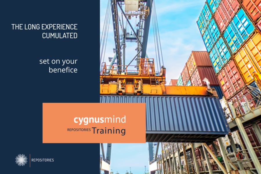 CygnusMind Repositories Training